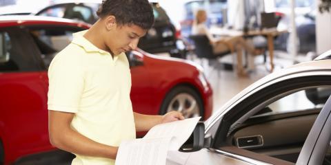 5 Factors That Impact Your Car Financing, Federal Way-Auburn, Washington