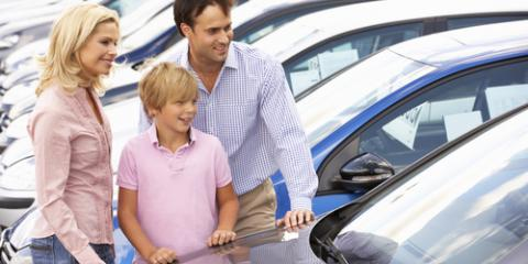 4 Reasons to Consider Used Car Sales From Independent Lots Rather Than a New Car Dealership, Mountain Home, Arkansas