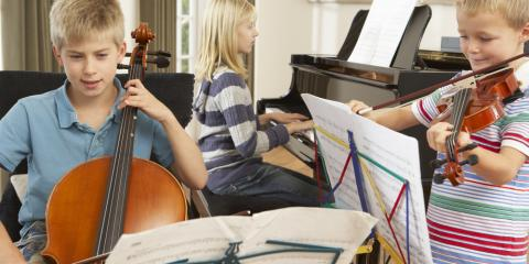 A Guide to Buying Your First Violin, Brighton, New York