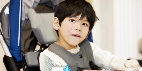 4 FAQ About Cerebral Palsy, St. Louis, Missouri