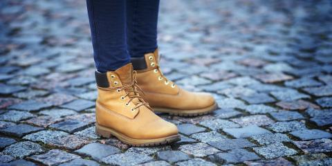 Break in Your Boots With Ease Using These 4 Steps, Brighton, New York