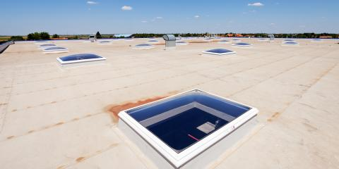 4 Myths You Shouldn't Believe About Flat Roofs, Chesterfield, Missouri