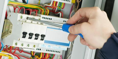 4 Signs You Need an Electrical Wiring Upgrade, Wilton, California