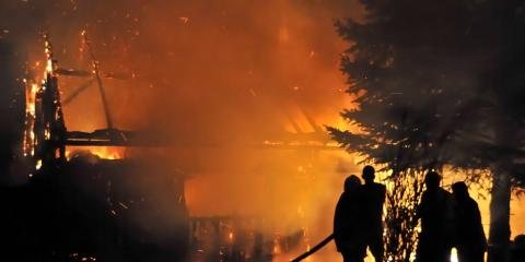 A Focus on Fire Damage Restoration: What You Should Do After a House Fire, Plover, Wisconsin