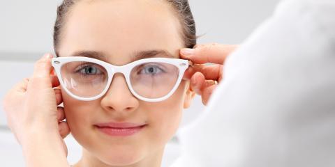 3 Tips On Adjusting Your Prescription Glasses, Prospect, Connecticut