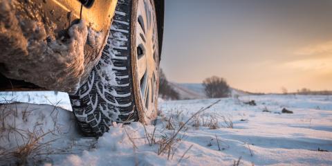 3 Auto Maintenance Tasks to Winterize Your Vehicle, High Point, North Carolina