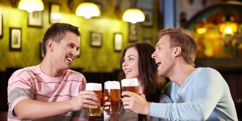 5 Tips for Drinking Beer Properly, Gulf Shores, Alabama