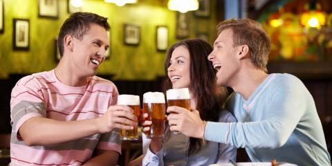 What's the Difference Between Lagers & Pilsners?, Tampa, Florida