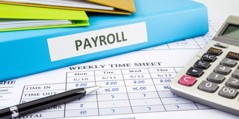 What You Should Know About Outsourcing Payroll, Lincoln, Nebraska