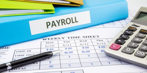 When Should Your Business Look for Payroll Preparation Services?, La Crosse, Wisconsin