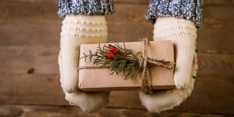 3 Reasons to Order Personalized Christmas Gifts Now, Madison, Ohio
