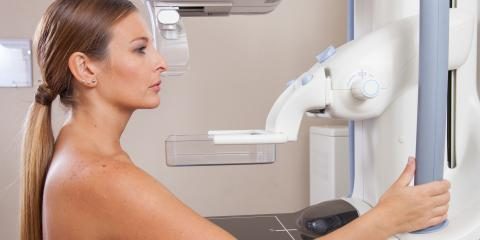 Why You Should Schedule a Mammogram at a Women's Health Clinic, Stayton, Oregon