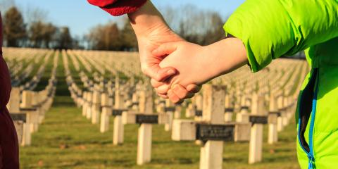 3 Tips for Planning a Military Funeral Service, Middletown, New York