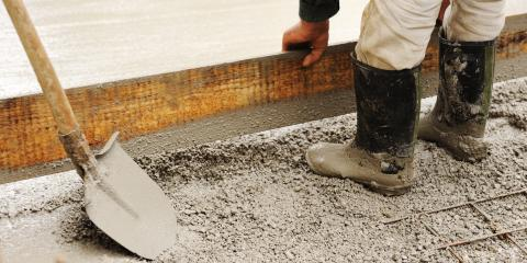 What to Expect From Concrete Repair, Columbia, Missouri