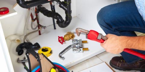 Denson Plumbing, Plumbers, Services, Elkhart, Texas