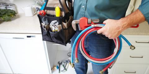 How Do Plumbers Detect Leaks?, West Crossett, Arkansas