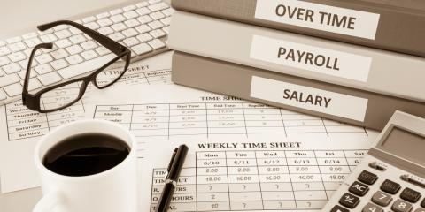 5 Things to Remember When Looking for Payroll Assistance, Sparta, Wisconsin
