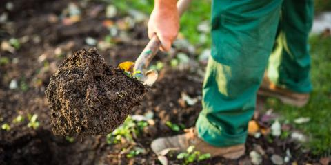 3 Steps to Get Your Garden Ready for Spring, St. Peters, Missouri