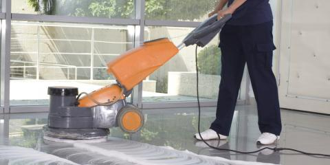 What Do You Need to Look for in a Commercial Janitorial Service?, Springdale, Ohio