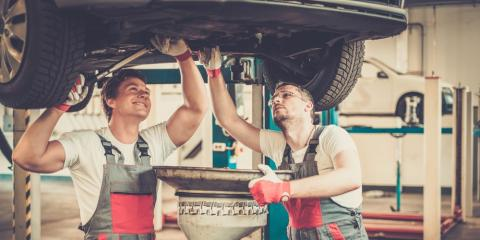 A Brief Overview of Auto Maintenance, East Franklin, Pennsylvania