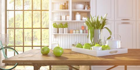 3 Ways to Make Your Kitchen More Environmentally Friendly, Marlboro, New Jersey