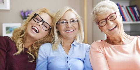 3 Tips for Cleaning Your Eyeglasses, Brooklyn, New York