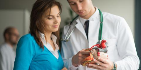 What Is Non-Invasive Cardiology?, Sublimity, Oregon