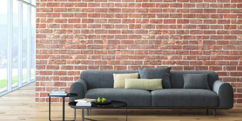 How to Clean Interior Brick, Gates, New York