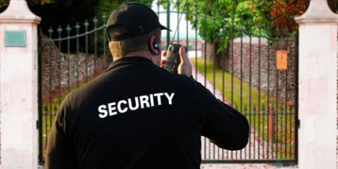 3 Important Reasons You Need Security for a Big Event, Waldorf, Maryland