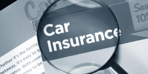 Everything You Need to Know About the Different Types of Car Insurance Coverage, Honolulu, Hawaii