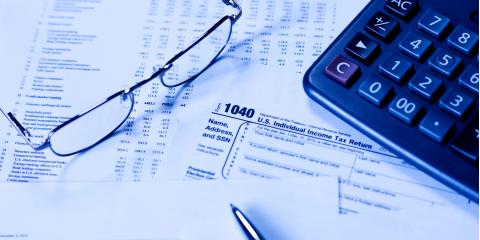 A CPA Offers Insight on New Tax Laws, Gig Harbor Peninsula, Washington