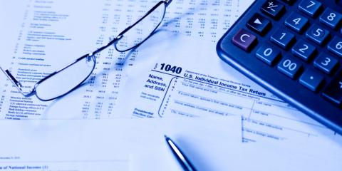 Should You File Your Taxes Online or in Person? Advice From a CPA, Springdale, Ohio