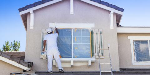 3 Signs You Should Paint Your Home  , Anchorage, Alaska