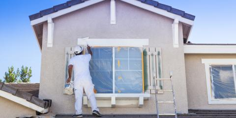 3 Traits of a Quality Residential Painter, Maplewood, Minnesota
