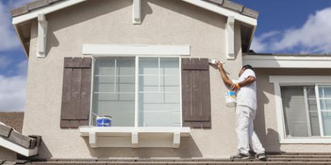 When Is the Best Time to Apply Exterior Paint on Your Home?, Ewa, Hawaii