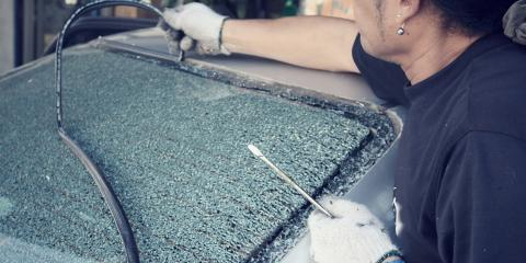 3 Reasons to Replace Your Windshield , Chillicothe, Ohio