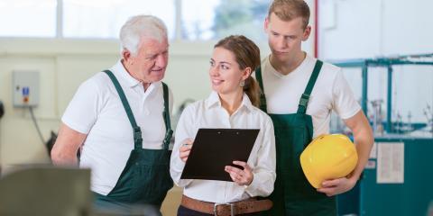 3 Advantages of Purchasing Industrial Supplies Locally, Dalton, Georgia