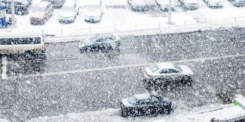 4 Tips for Winterizing Your Vehicle, Newark, Ohio