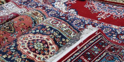How Long Does Making an Oriental Rug Take?, Minneapolis, Minnesota