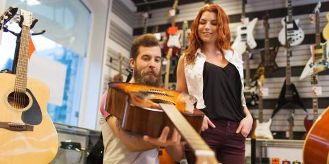 3 Tips for Selling Musical Instruments to Pawnshops, Honolulu, Hawaii