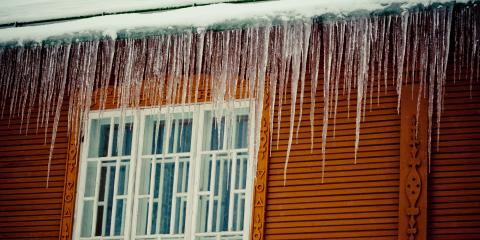A Guide to Ice Dams, Cincinnati, Ohio