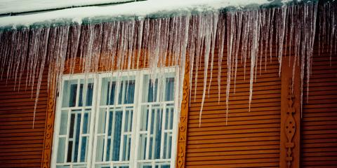 3 Winter Situations That Require Roof Repair, Cincinnati, Ohio