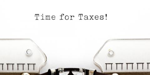 How Long Should I Keep Tax Records? Tax Filing Experts Answer, Kittanning, Pennsylvania