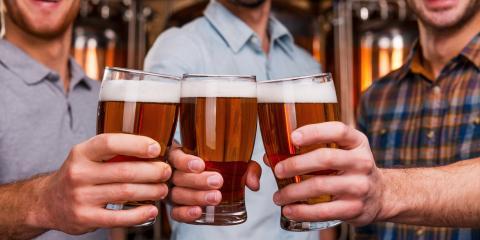 3 Beer Myths Debunked, Honolulu, Hawaii