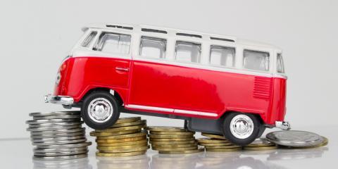 Car Dealership Helps You Understand Down Payments & Financing, Bellevue, Nebraska