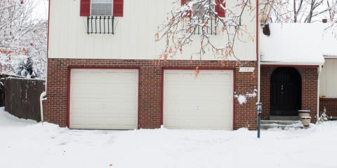3 Simple Ways To Protect Your Garage Door From Extreme Weather   Felluca  Overhead Door Inc.   Rochester | NearSay