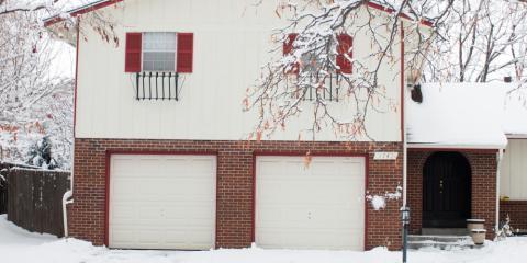3 Tips For Garage Door Winter Maintenance , Wisconsin Rapids, Wisconsin