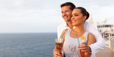 5 Reasons to Go on a Cruise for Your Honeymoon, Mountain Home, Arkansas