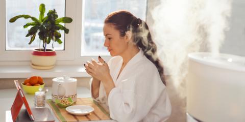 3 Powerful Health Benefits of Humidifiers, Miami, Ohio
