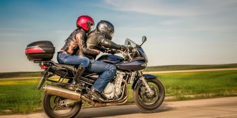 Common Questions About Motorcycle Insurance, Kalispell, Montana
